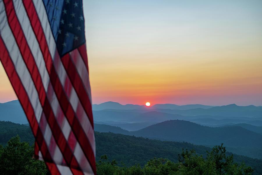 Good Morning America Photograph