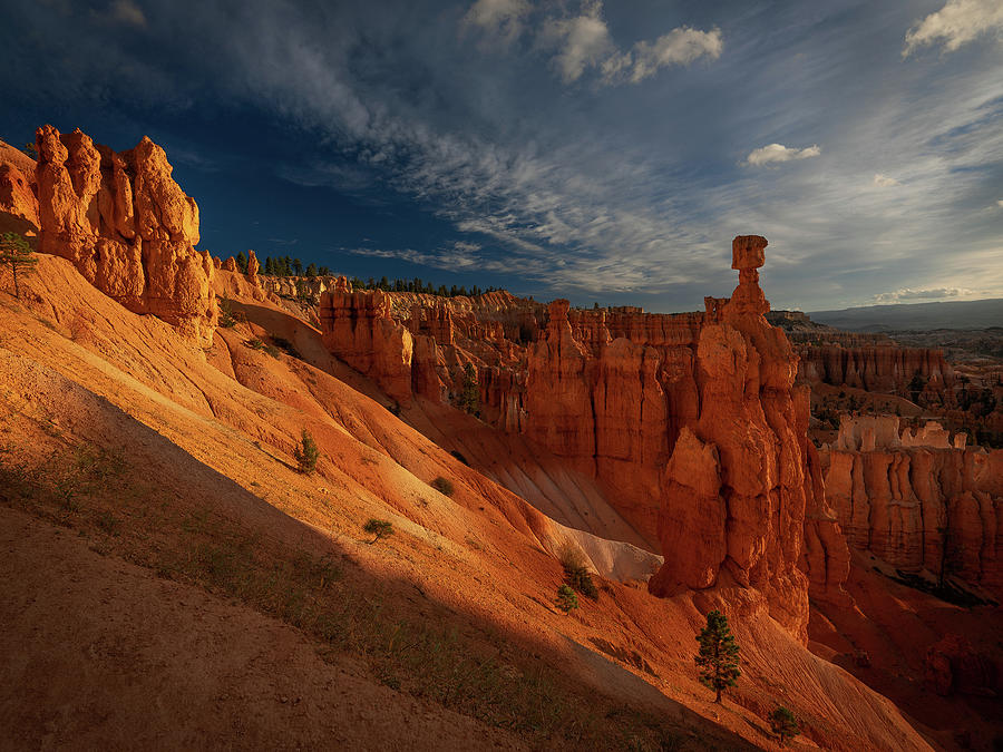 Good Morning Bryce by Edgars Erglis