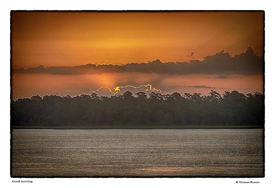 Good morning by R Thomas Berner