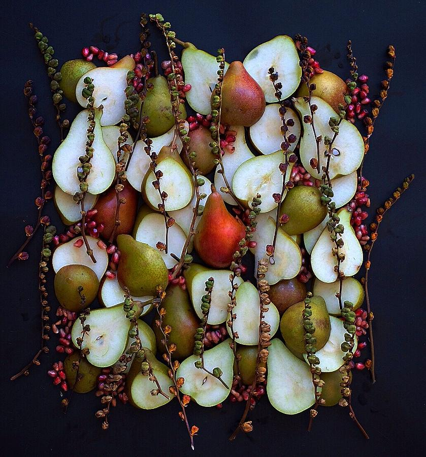 Good Pearings by Sarah Phillips