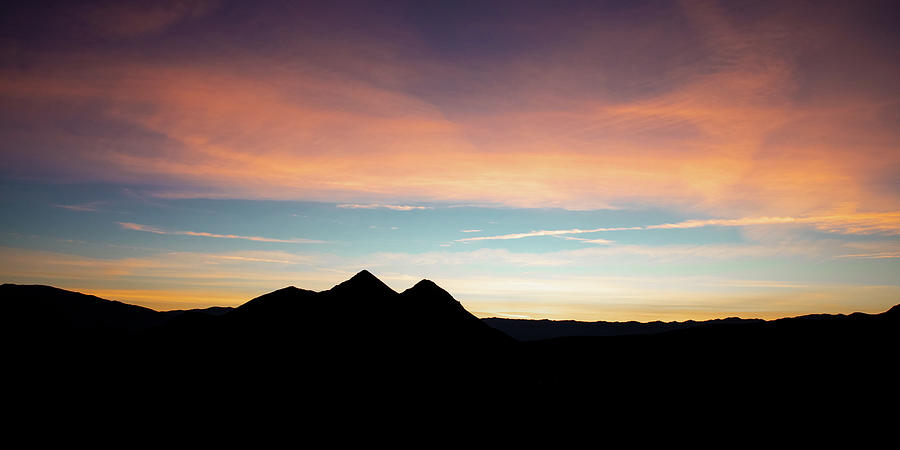 Goodnight Death Valley by Peter Tellone
