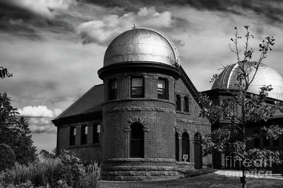 Goodsell Observatory #12 by Jimmy Ostgard