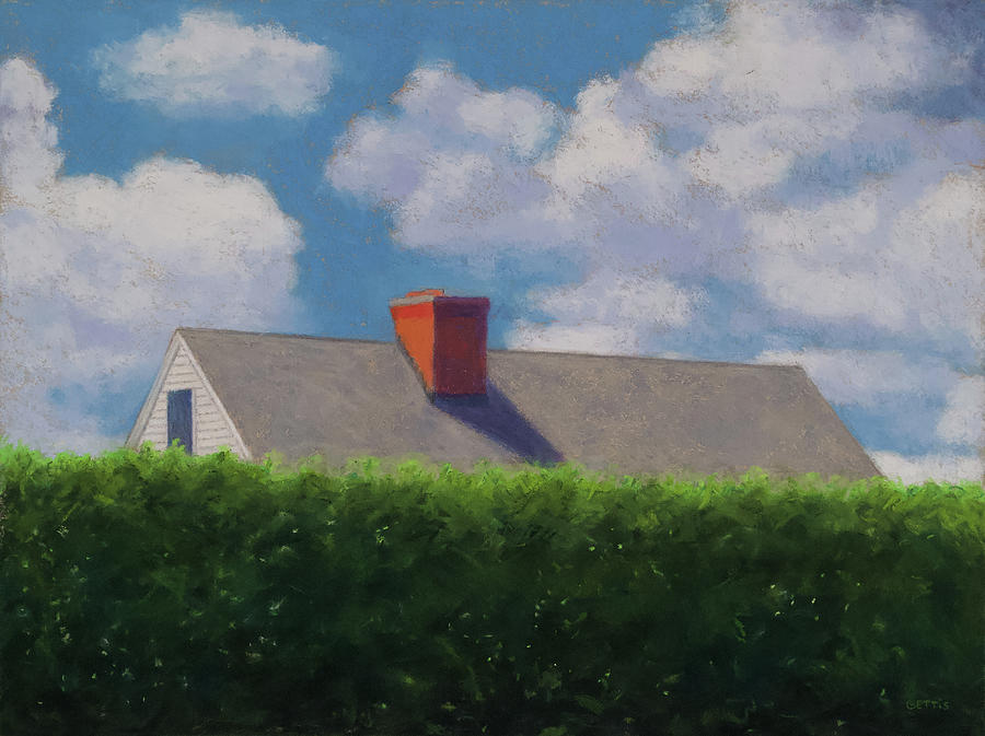 Goshen Rooftop by Jeff Gettis