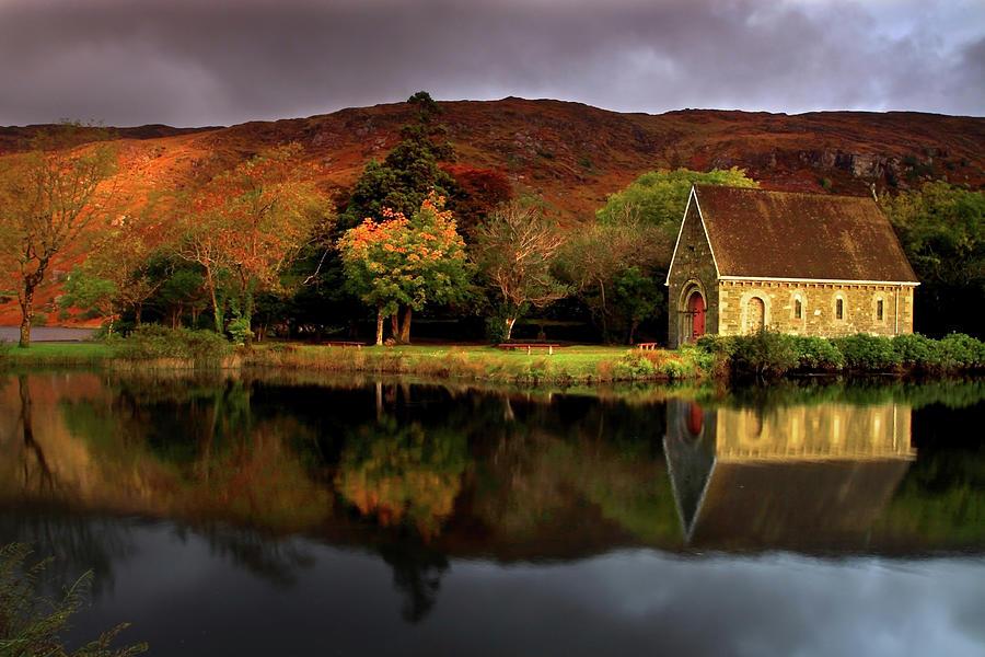 Gougane Barra, Co.cork, Ireland Photograph by Sachin Polassery