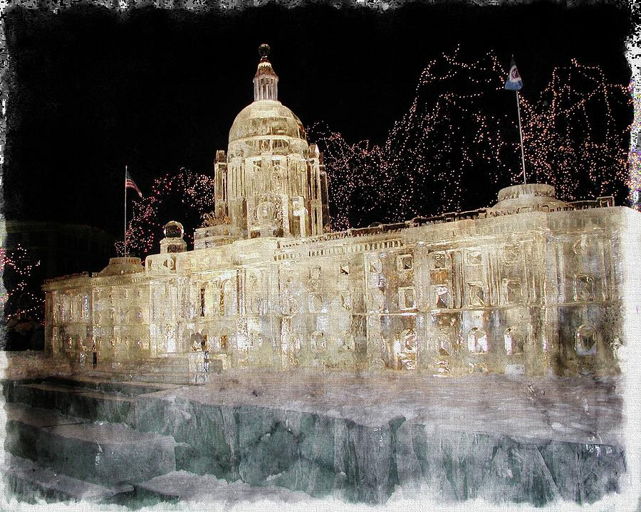 Government on Ice 2 by Tom Reynen