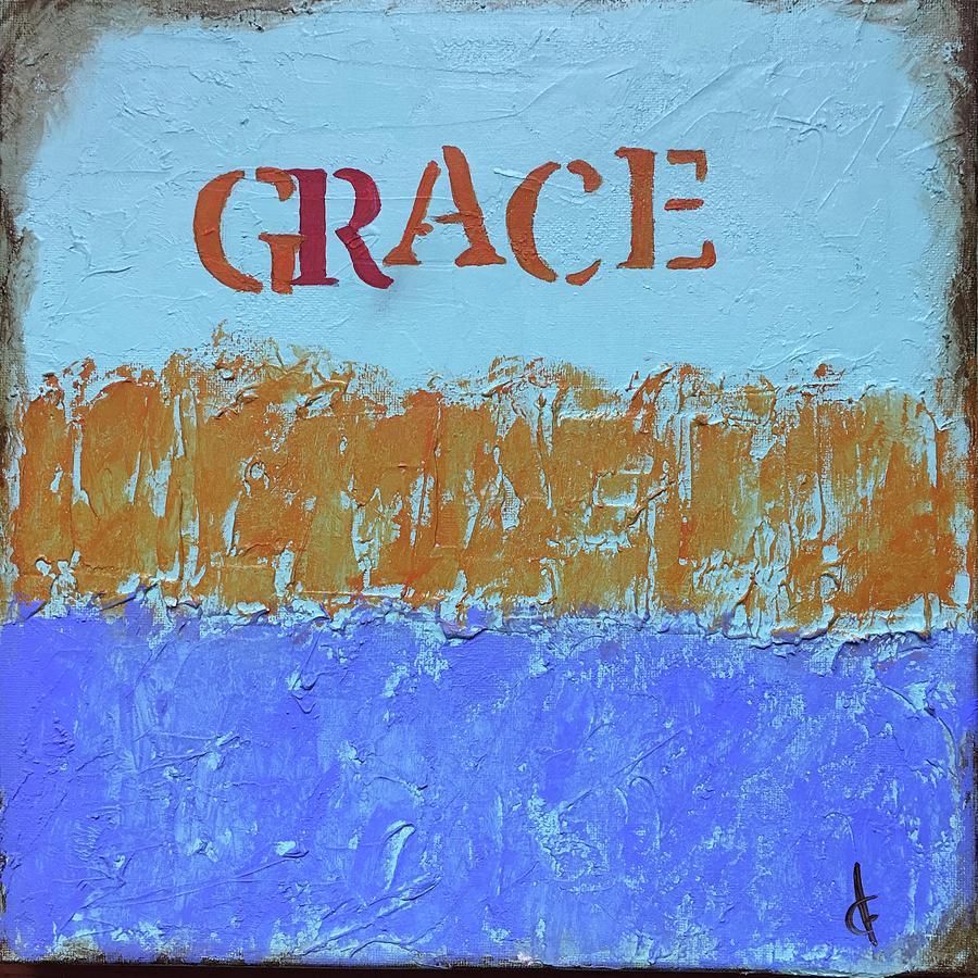 Grace by Danielle Fry
