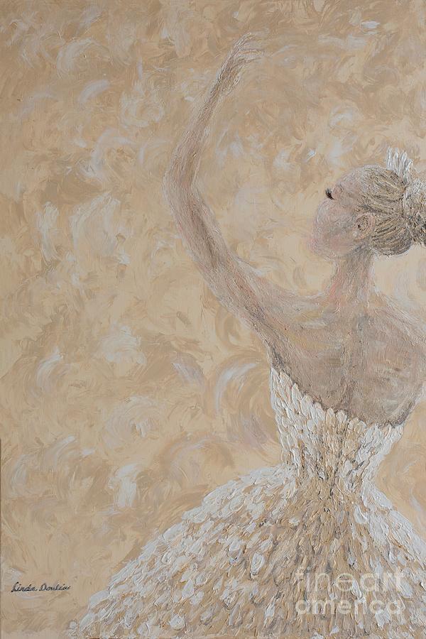 Grace Defined by Linda Donlin