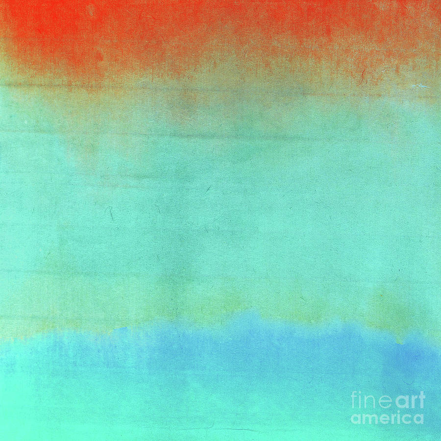 Gradients II by Mindy Sommers