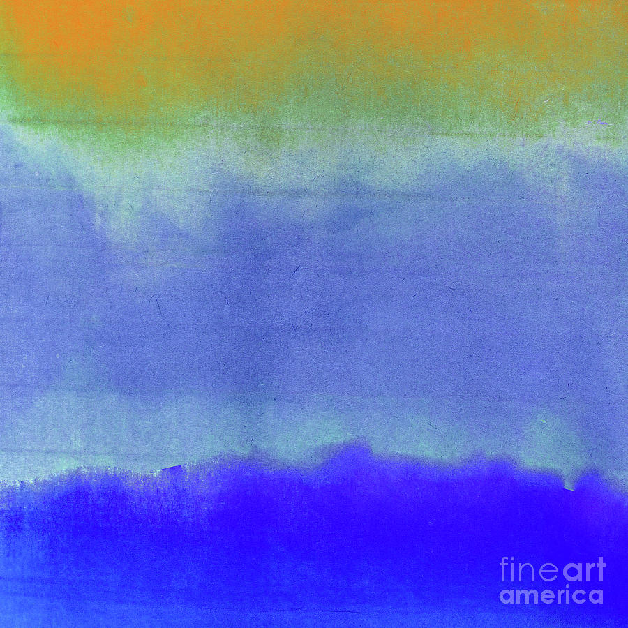 Gradients IV by Mindy Sommers