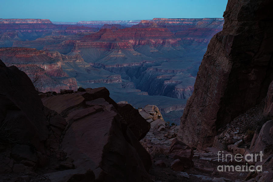 Grand Canyon 5855 by James Harper
