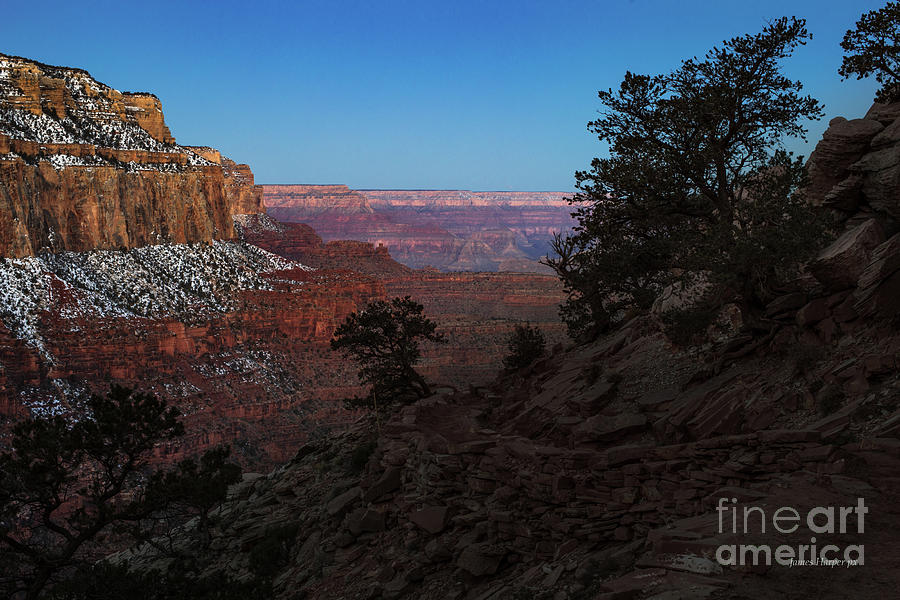 Grand Canyon 5863 by James Harper
