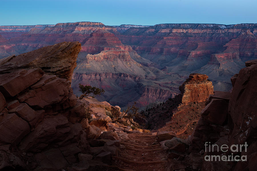 Grand Canyon 5873 by James Harper