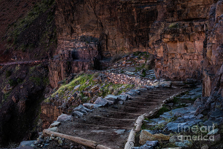 Grand Canyon 5965 by James Harper