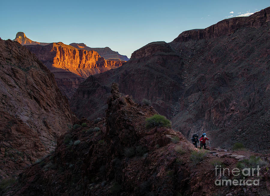 Grand Canyon 6621 by James Harper
