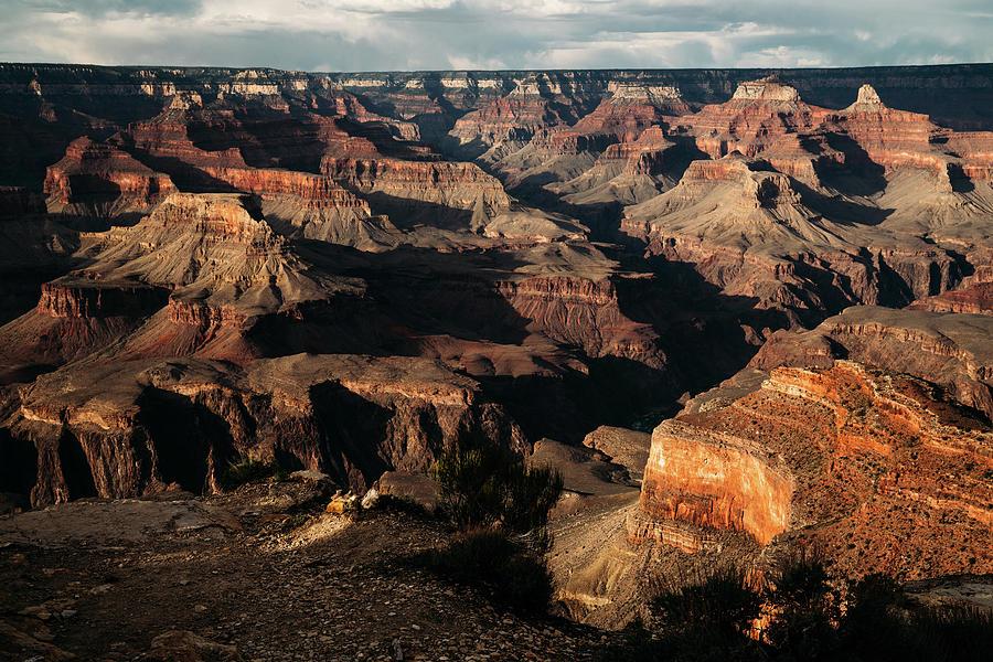 Grand Canyon, Arizona by Kamran Ali