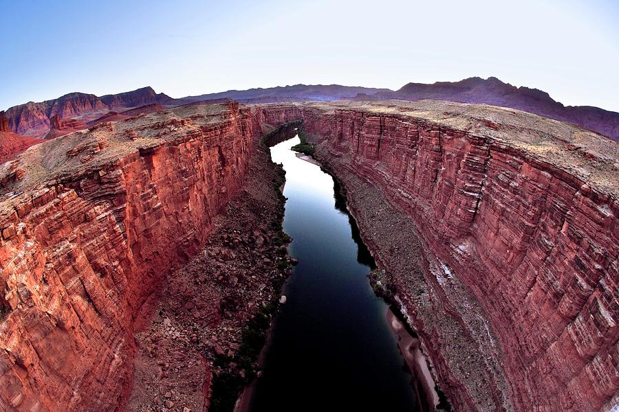 Grand Canyon, Arizona, Usa Photograph by Design Pics/richard Wear
