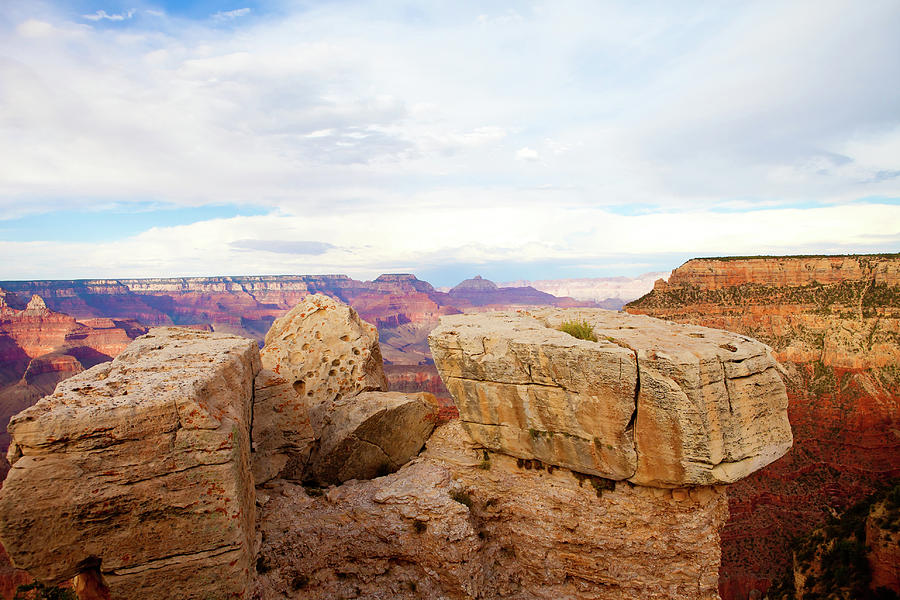 Grand Canyon Photograph by Pianoman14