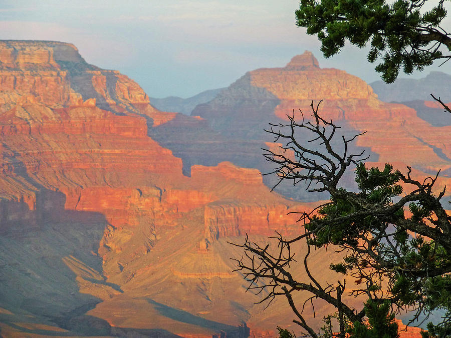 Grand Canyon Sunset Arizona by Toby McGuire