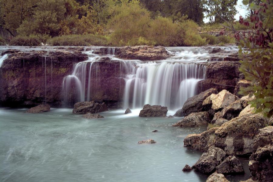Grand Falls, MO by Steve Edwards