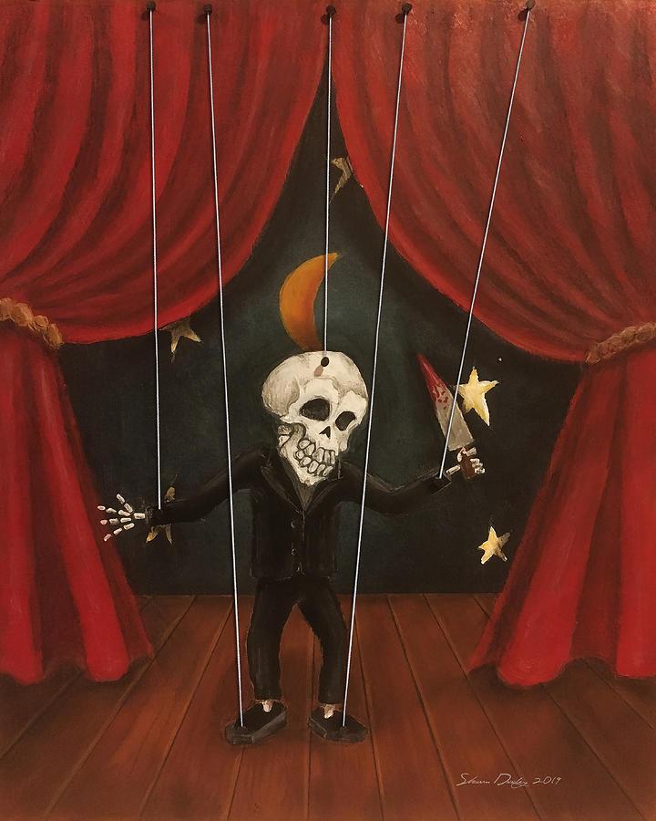 Grand Guignol by Shawn Dooley