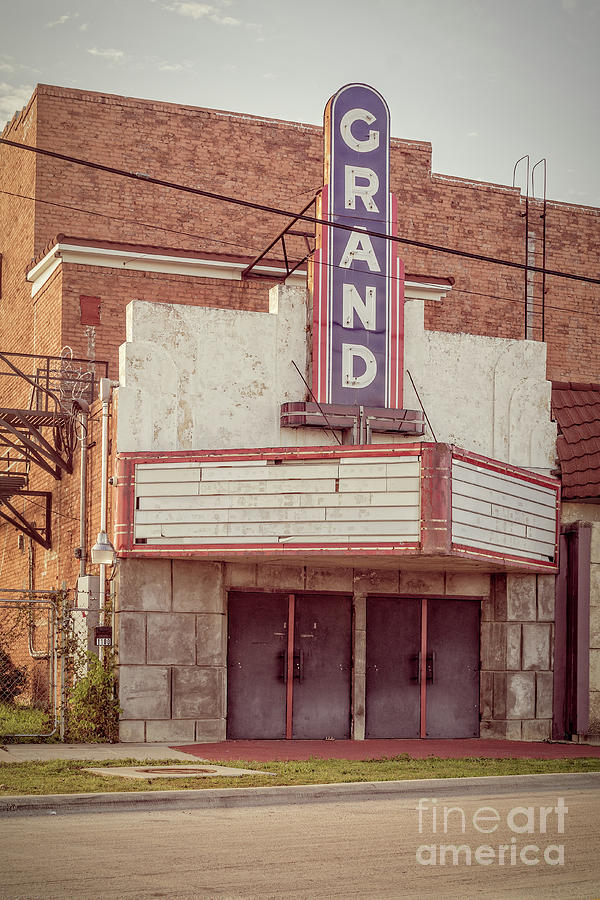 Grand Theatre by Imagery by Charly