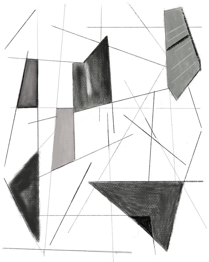 Gray Values by John Carroll