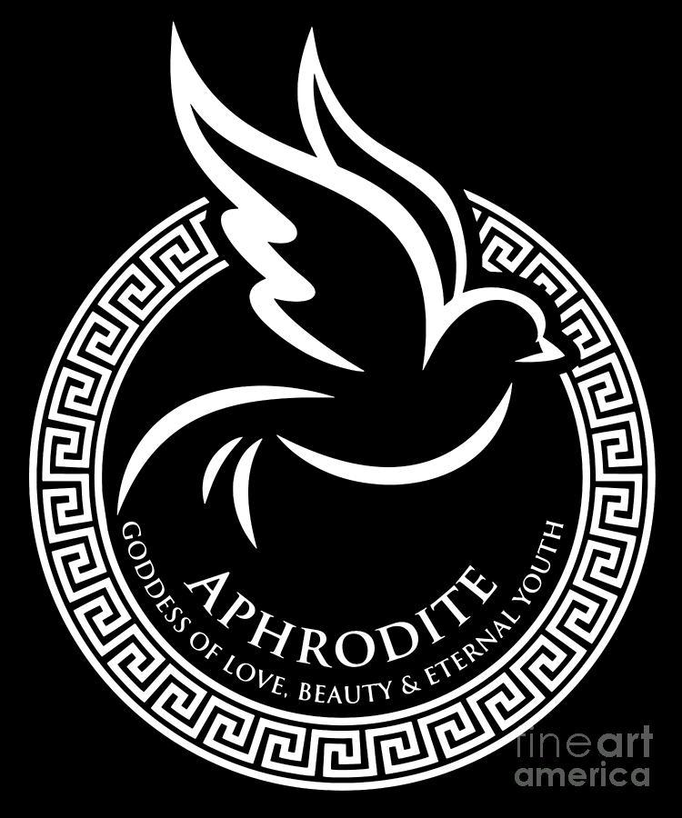 Greek Mythology Gift Ancient Greece History Lovers Of Aphrodite Gods Goddesses Deities