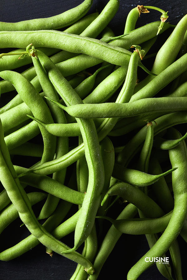 Green beans  by Cuisine at Home