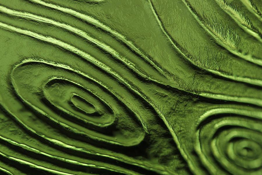 Green Spirals 8538 by AJP