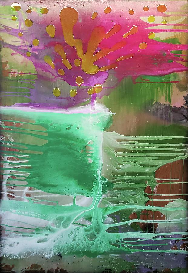 Green Thumb by Paul Kole