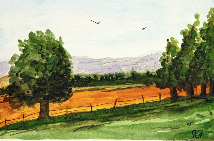 Greener  by Paul Anderson