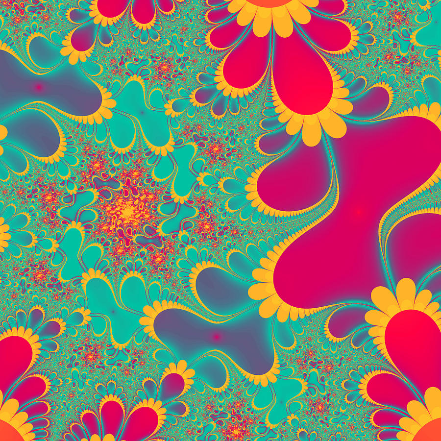 Groovy by Ruth Moratz