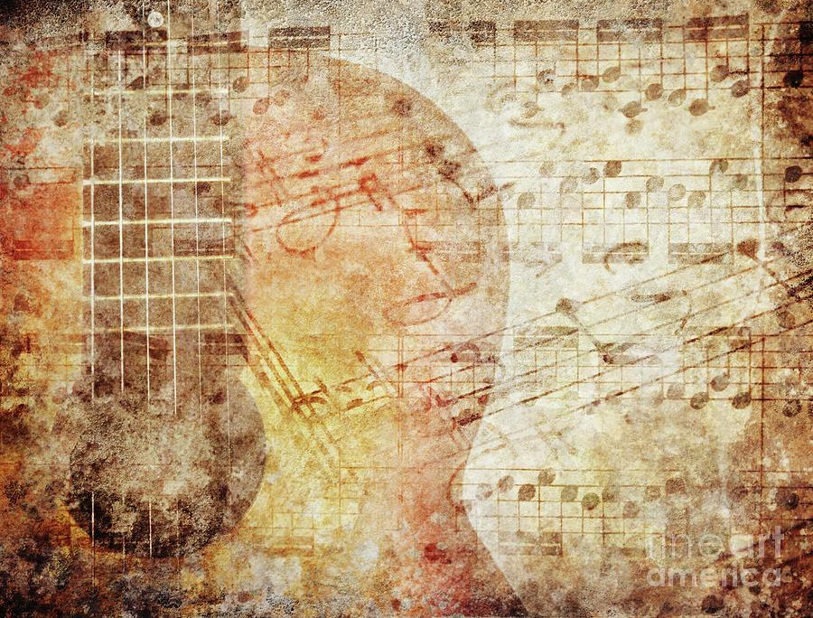 Grunge Music by Jelena Jovanovic