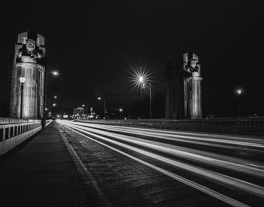 Guardians of Transportation by Ryan Lima