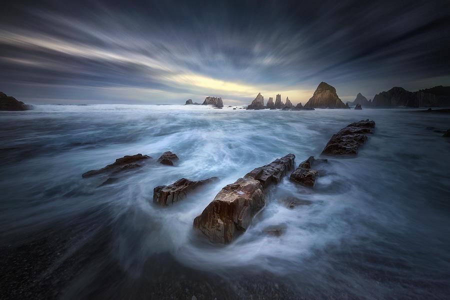 Gueirua 2019 Photograph by Carlos F. Turienzo