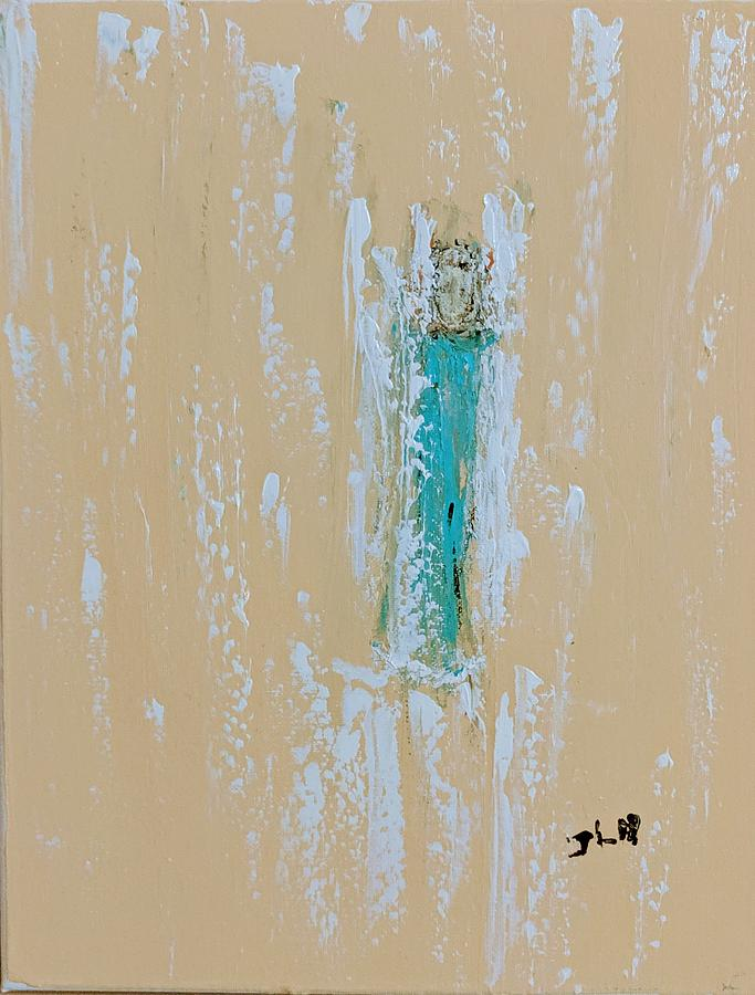 Guiding Angel  by Jennifer Nease