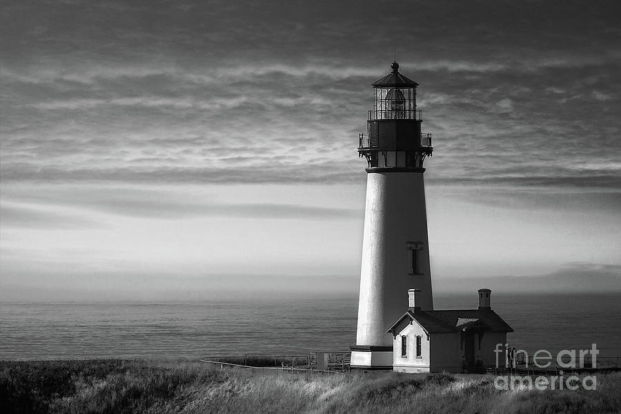 Guiding Light by Jerry Cowart