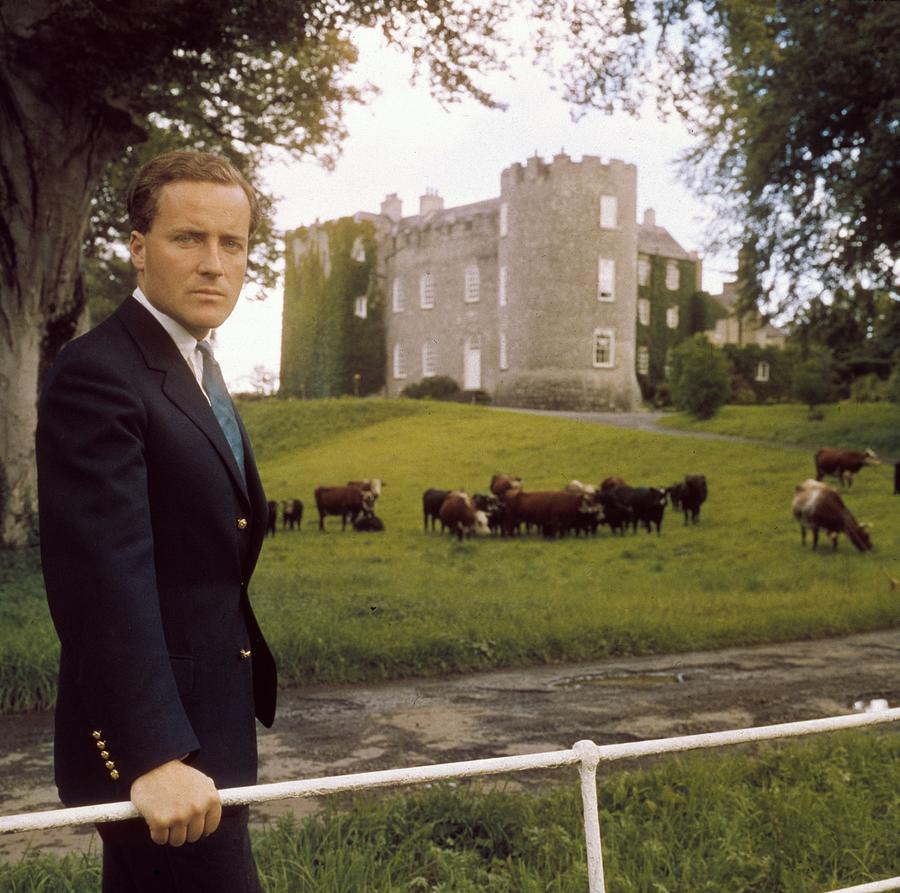 Guinness At Leixlip Photograph by Slim Aarons