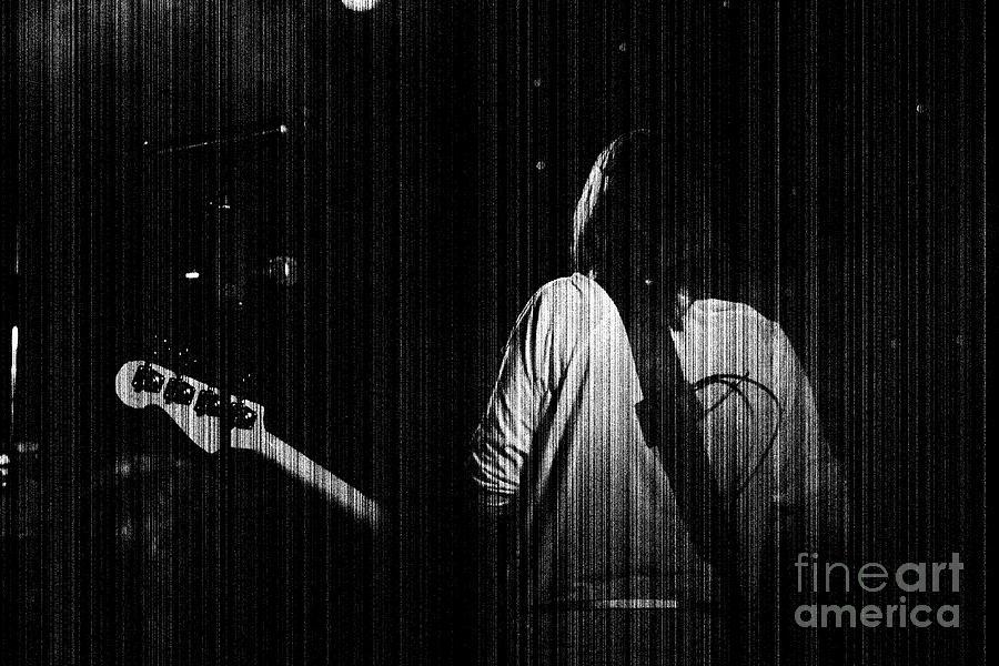 Guitar Photograph - Guitar 3 by Alan Harman