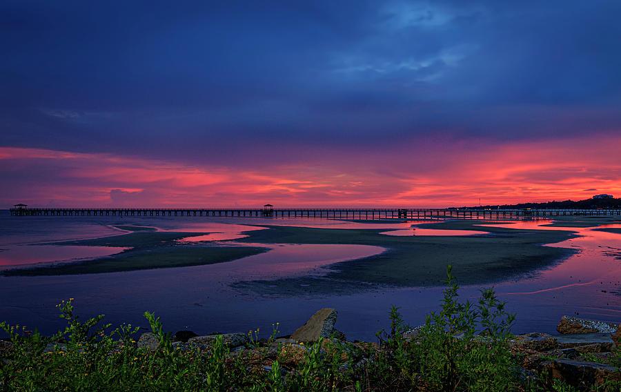 Gulf Coast Sunset by JASawyer Imaging