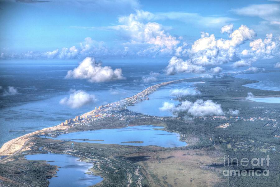 Gulf Shores-5094-tm by Gulf Coast Aerials -