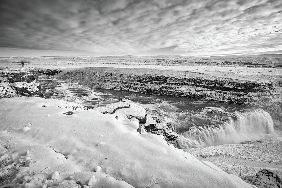 Gullfoss 1 Photograph