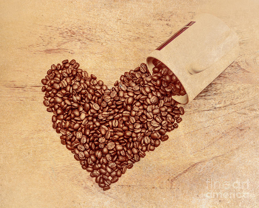 Love Photograph - Gushing by Jorgo Photography - Wall Art Gallery