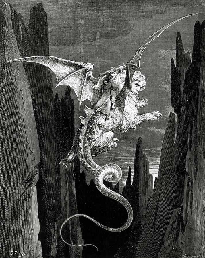 Dantes Inferno Dante S Inferno Wiki 2019 11 13