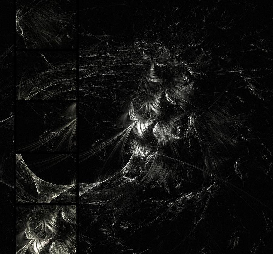 Hair by Aleksandrs Drozdovs