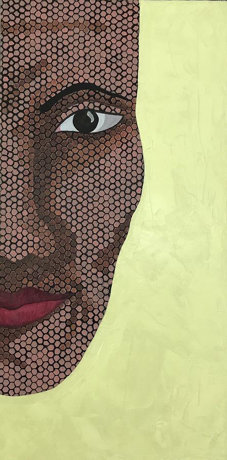Half seen by Hila Abada