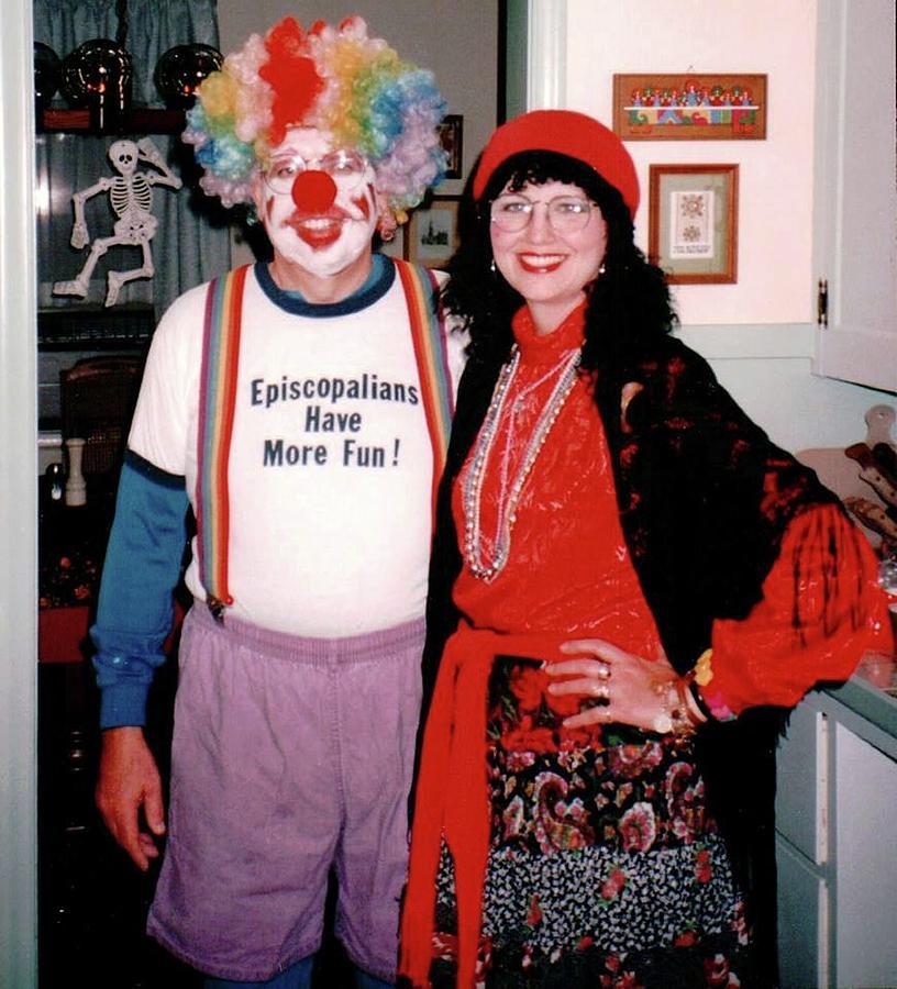 Halloween Fun Photograph