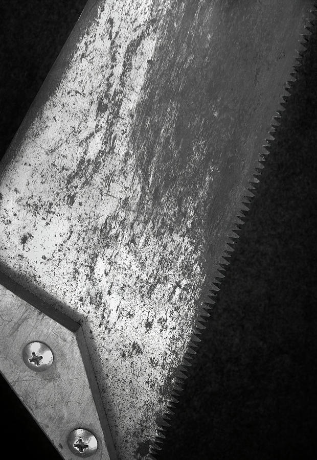 Handsaw by Rudy Umans