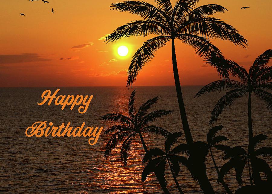 Happy Birthday by Jacqueline Sleter