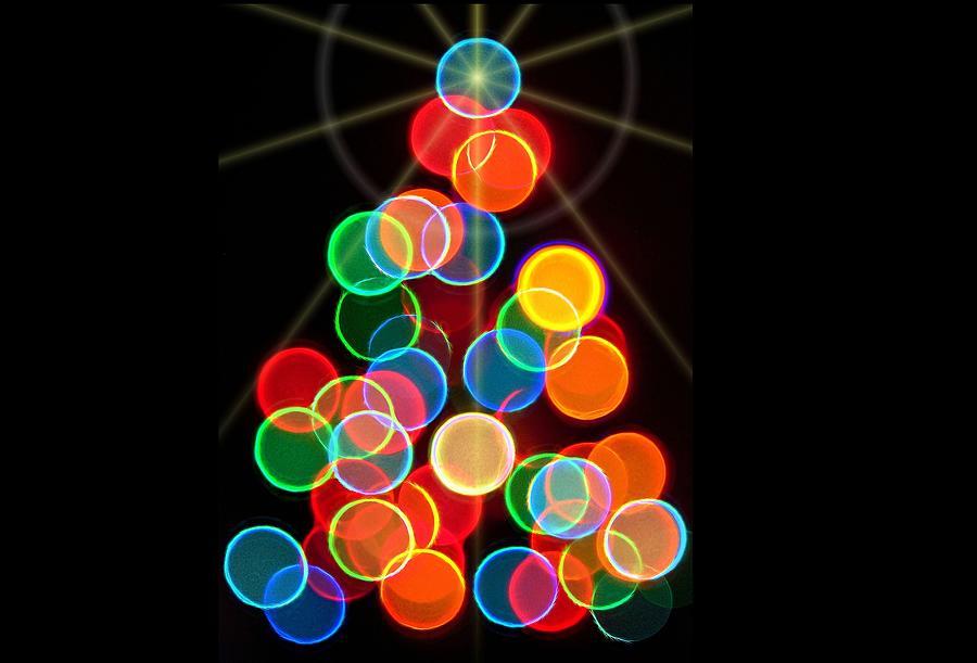 Happy Holidays - 2015-R by Ludwig Keck